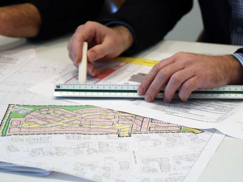 Leistungen - Planung & Konzept | Niko Bauträger Bremen
